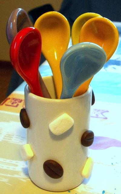 cucchiaini da caffè