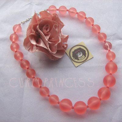 collana LUXURY BON BONS - candy necklace
