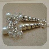 HERMIT earrings