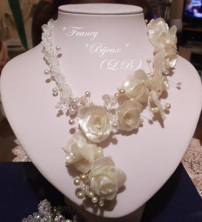 Sposa (Collana lady Rose)
