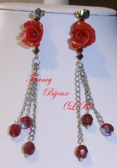 orecchini Valentina