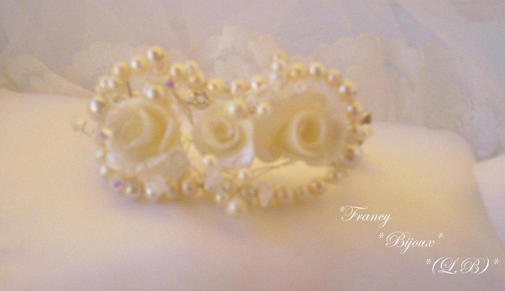 bracciale ( Sweet Rose)