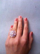 anello swarovsky