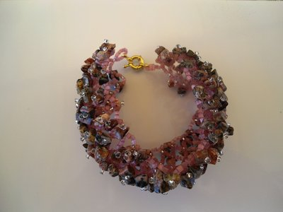 bracciale ancientpink