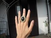 anello nero