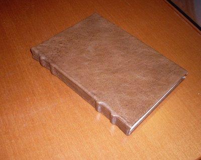 Quaderno Medioevo Interamente Rilegato a Mano Varie Fantasie e Tipi