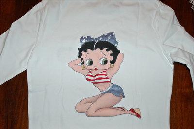 American Betty Boop