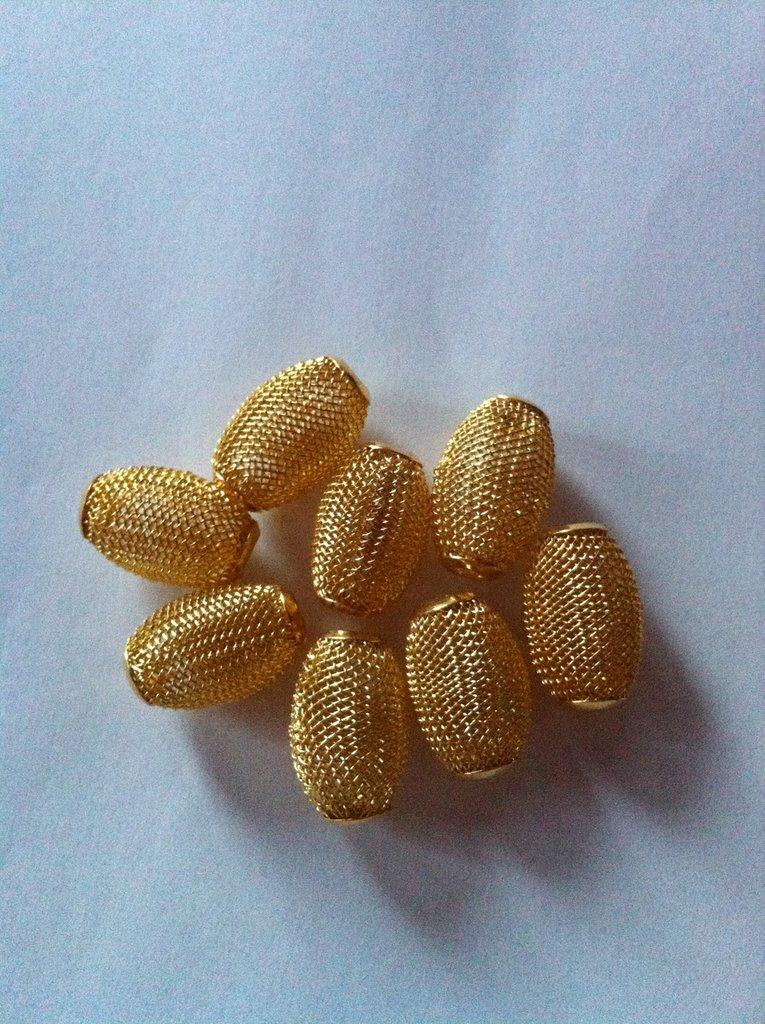 Perle cilindriche