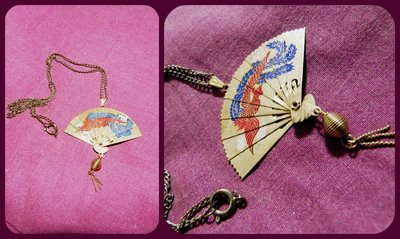 Japanese Necklace