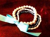 Bracelet with Bow