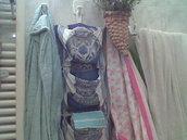 tasca porta oggetti
