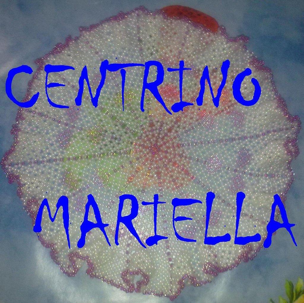 CENTRINO BOMBONIERA