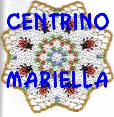 CENTRINO COCCINELLA