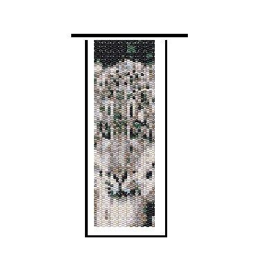 Schema  PDF bracciale Peyote