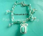 Braccialetto Tiffany inspired - modello 2