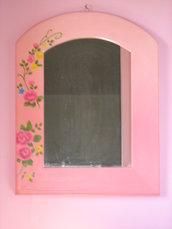 specchio rose