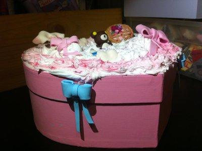 scatola baby