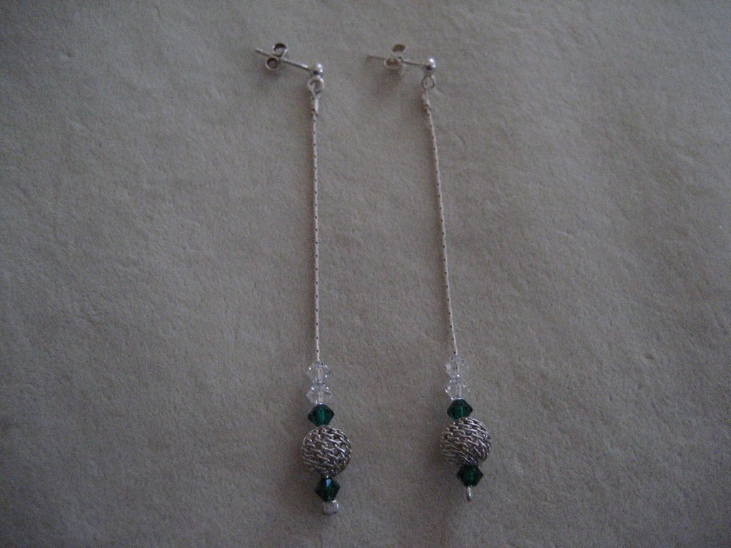 emerald argento
