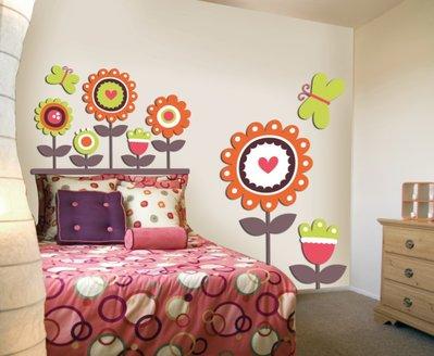 Decorazioni/adesivi da parete