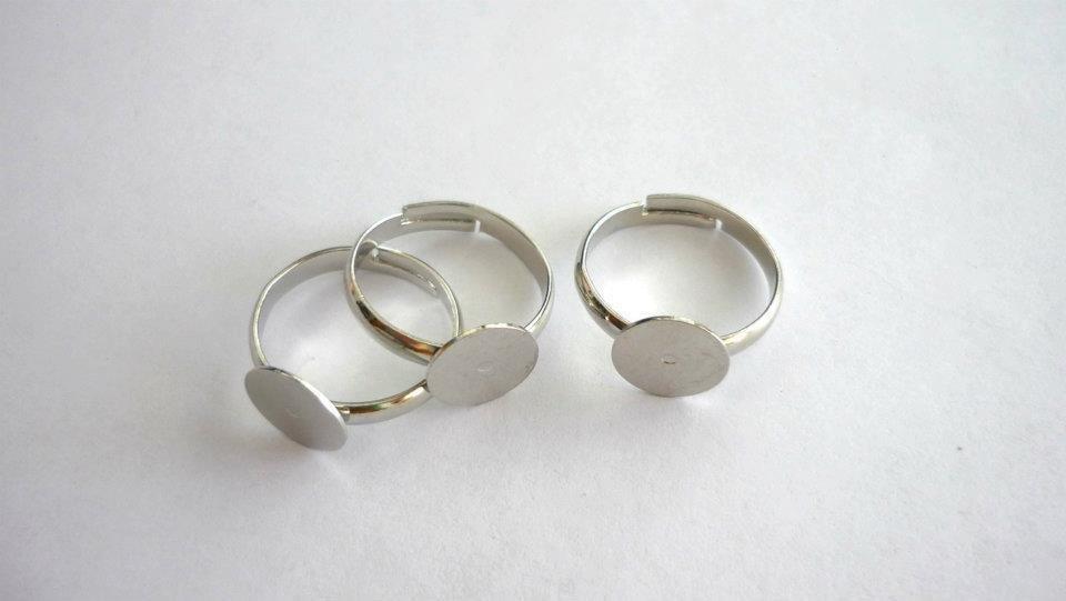 Base anello