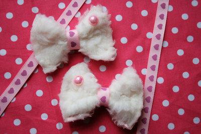 2cute hair bow