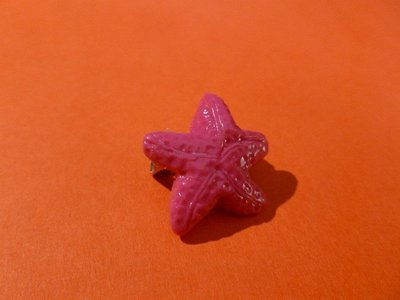 "Spilla ""stella marina"""