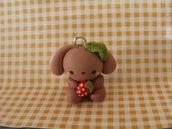 Kawaii Berry Puppy