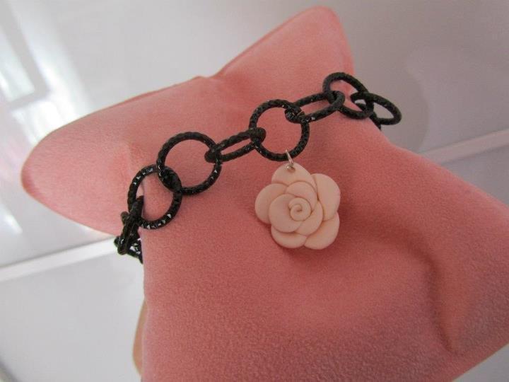 bracciale flower