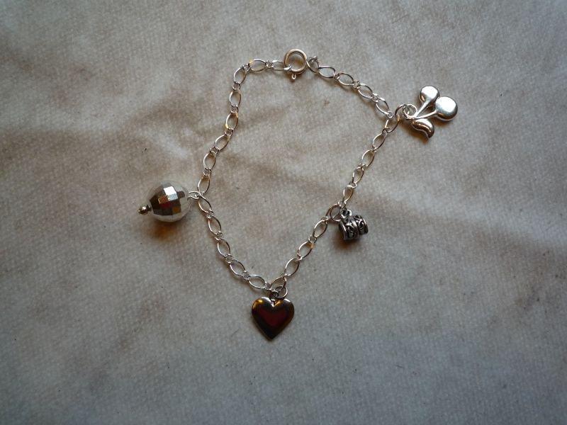 baby braccialetto