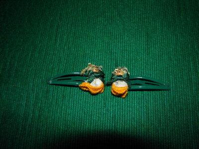 mollettine piccole con bamboline
