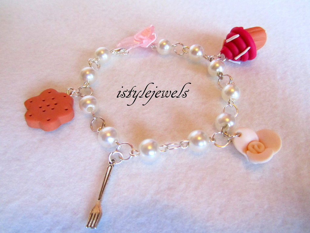 bracciale pink sugar 2