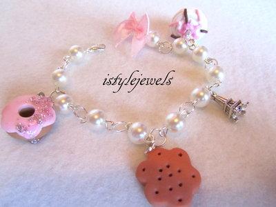 bracciale pink sugar 3