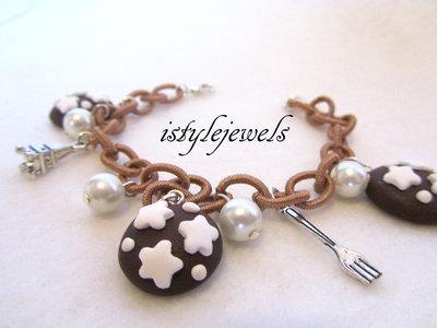 bracciale pan di stelle