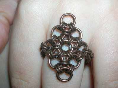 Anello Chainmaill