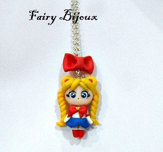 Collana sailor moon