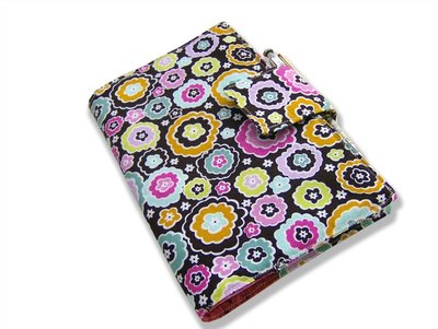 Moleskine Notebook's Cover