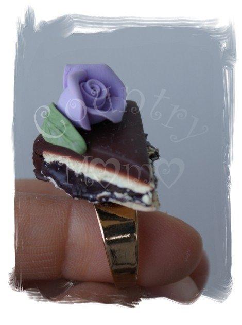 "anello ""sweet sweet"""