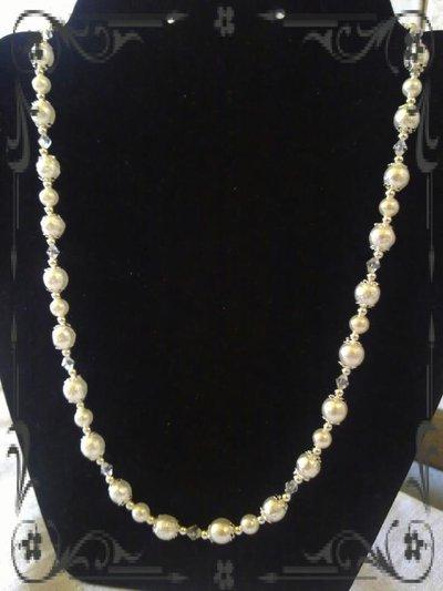collna di perle