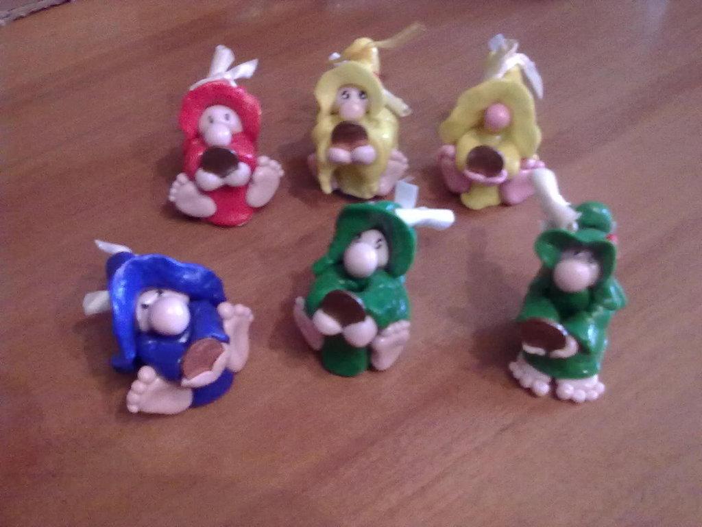 Fortune Gnomes