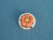 Gancio appendi borsa da tavolo