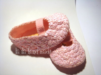 Cuccinelle: Pink Panter