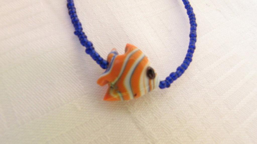 braccialetto pesciolino