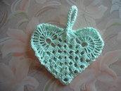 cuore porta confetti