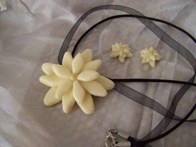 Collana Stella e orecchini