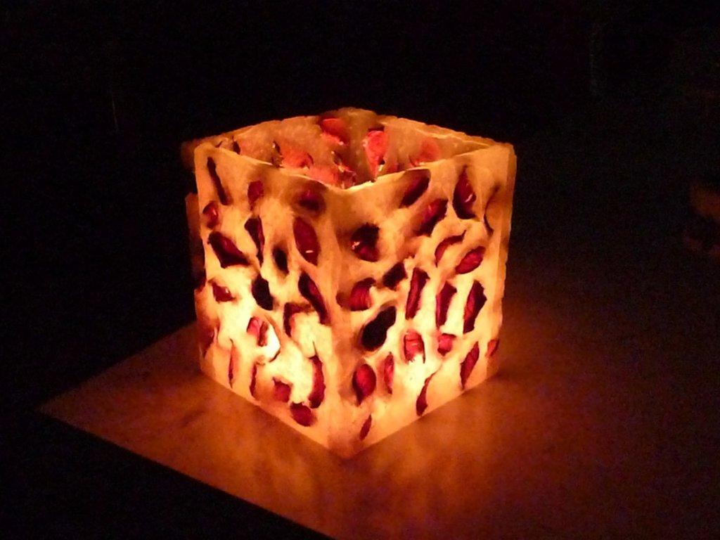 Lanterna di cera