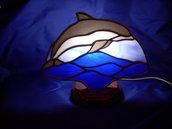 fan lamp delfino
