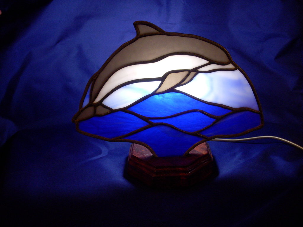 fan lamp delfino