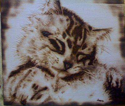 Quadro Gattino