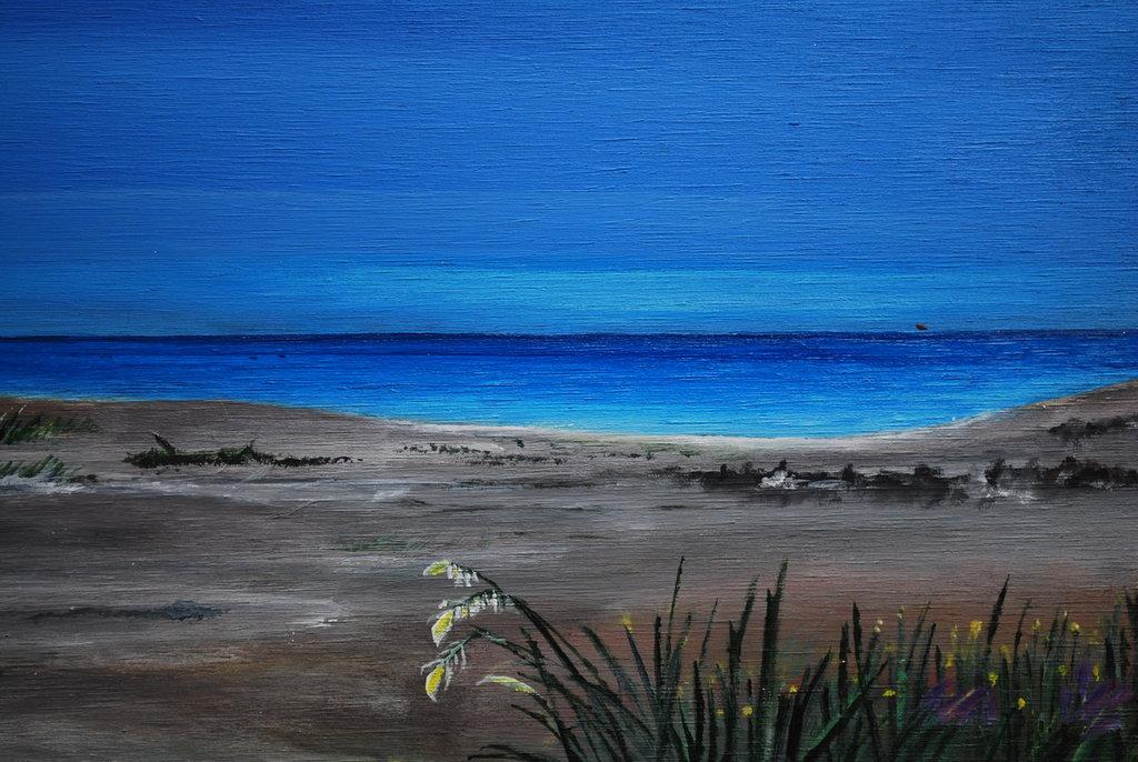 Favori paesaggio di mare - Per la casa e per te - Produzioni artistiche  ND17