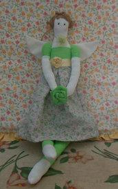 Bambola Angelo Tilda